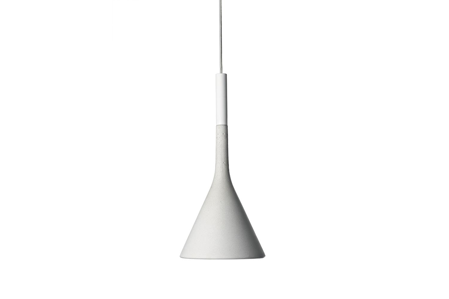 Aplomb Suspension Lamp by Lucidi & Pevere for Foscarini