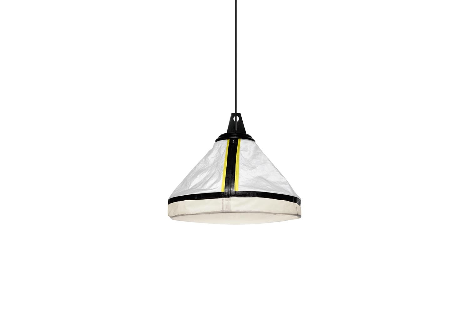 Drumbox Suspension Lamp by Successful Living from DIESEL for Foscarini