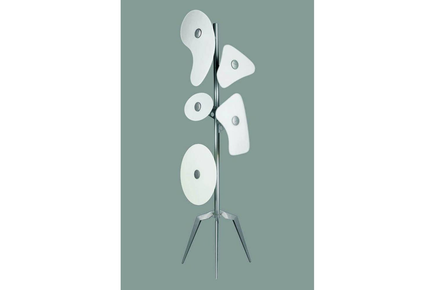 Orbital Floor Lamp by Ferruccio Laviani for Foscarini