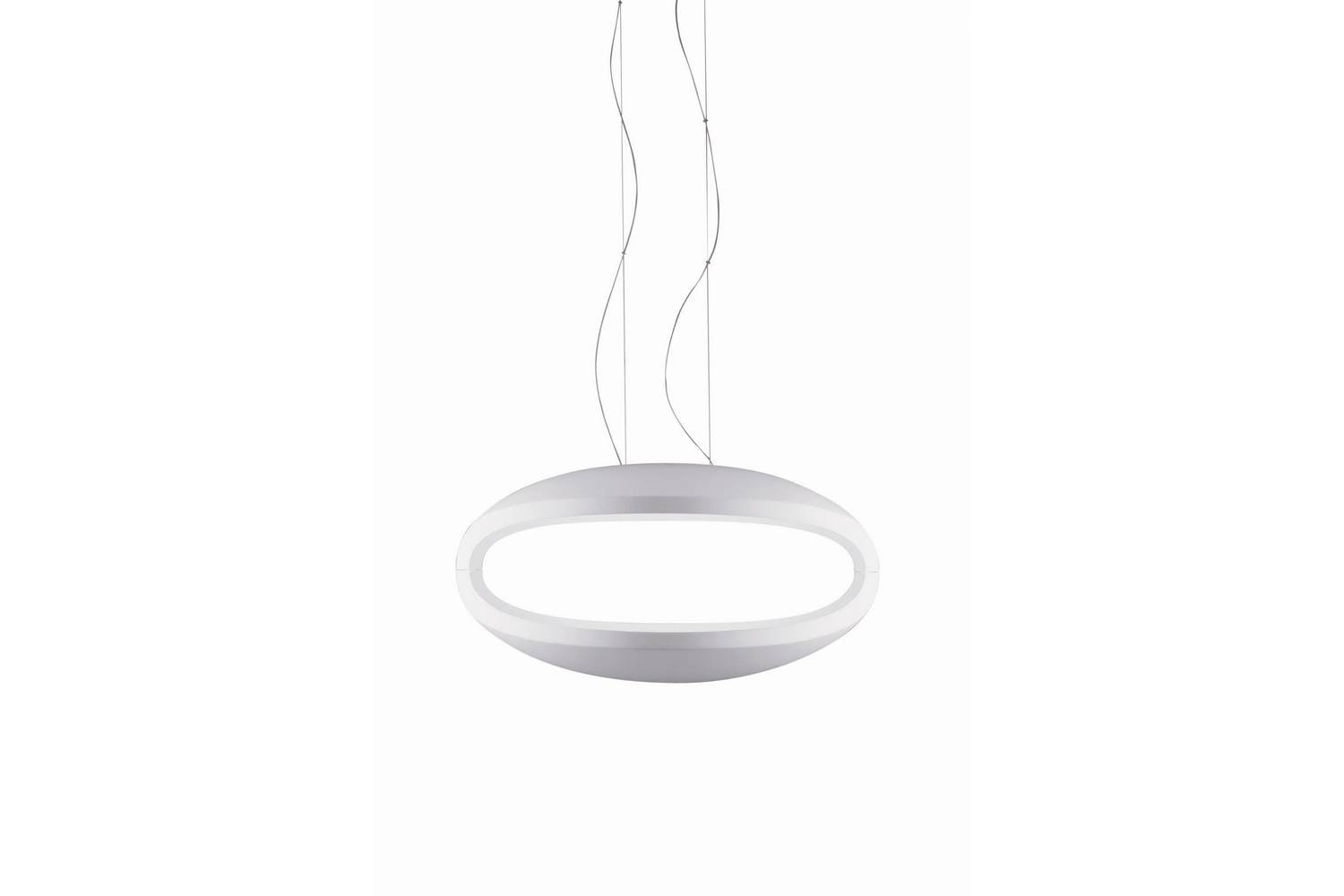 O-Space Suspension Lamp by Luca Nichetto & Gianpietro Gai for Foscarini