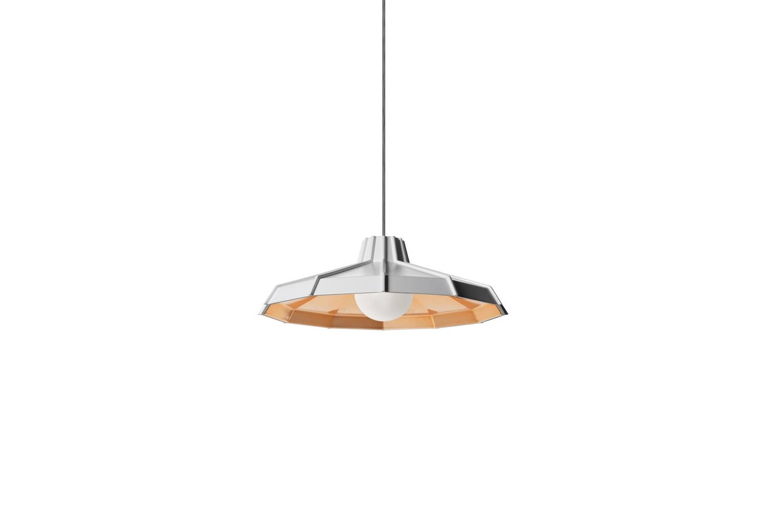 Mysterio Suspension Lamp by Successful Living from DIESEL for Foscarini