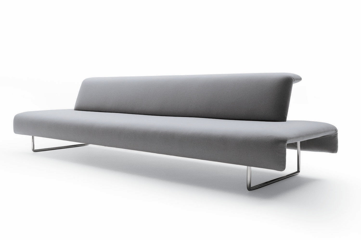 Cloud Bench by Naoto Fukasawa for B&B Italia Project
