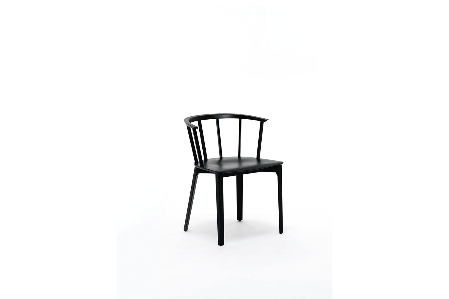 Deck Chair with Arms by Piero Lissoni for Glas Italia
