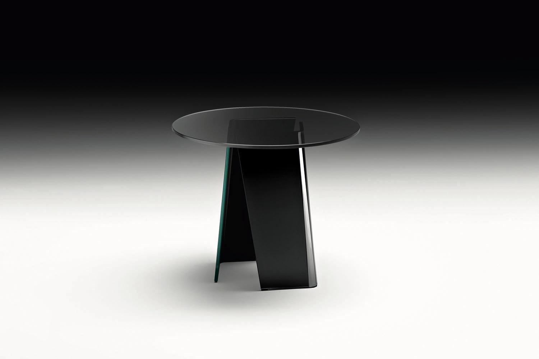 Accordo 55 Side Table by Ilaria Marelli for Fiam Italia