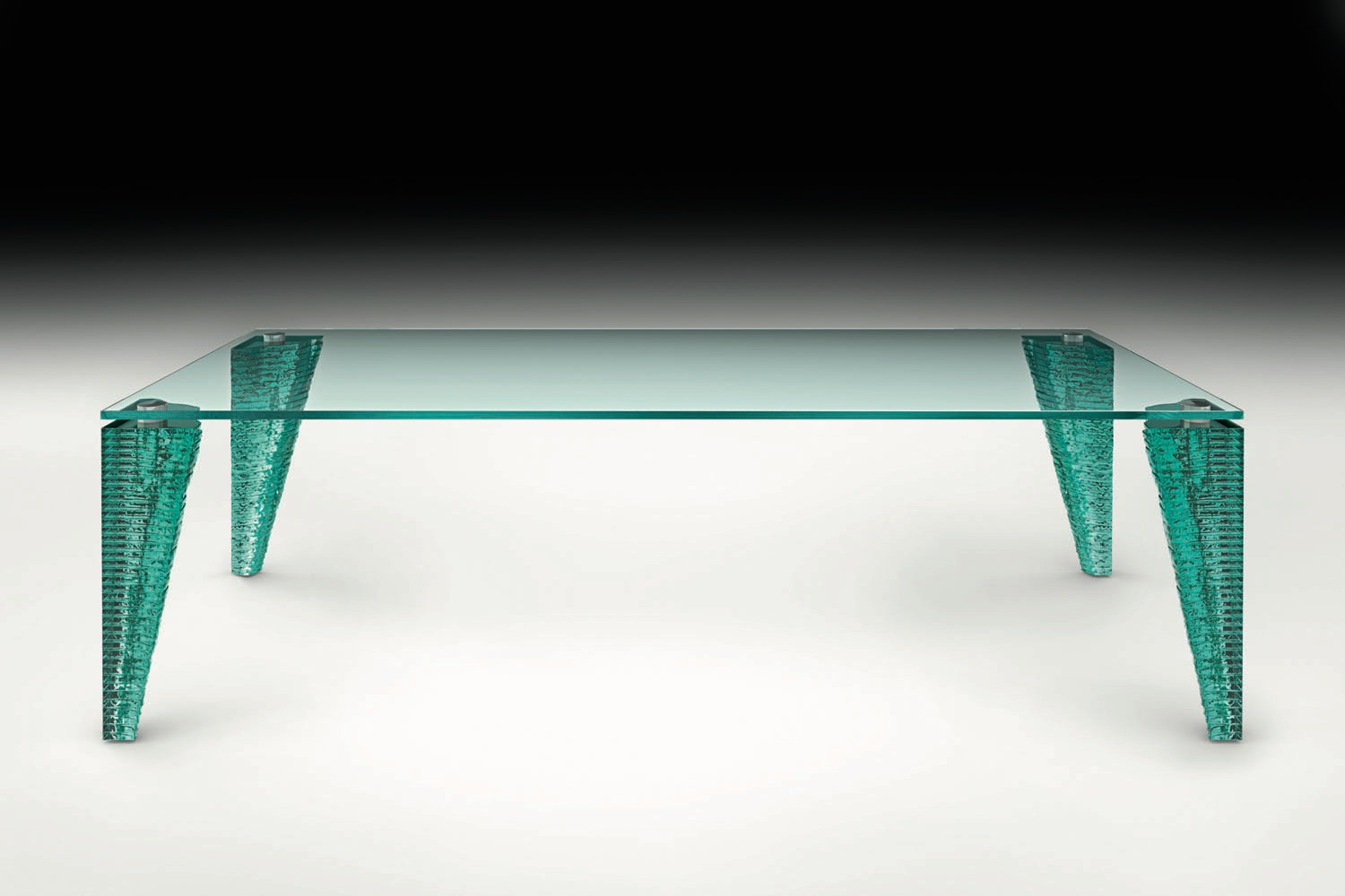 Atlas Table by Danny Lane for Fiam Italia