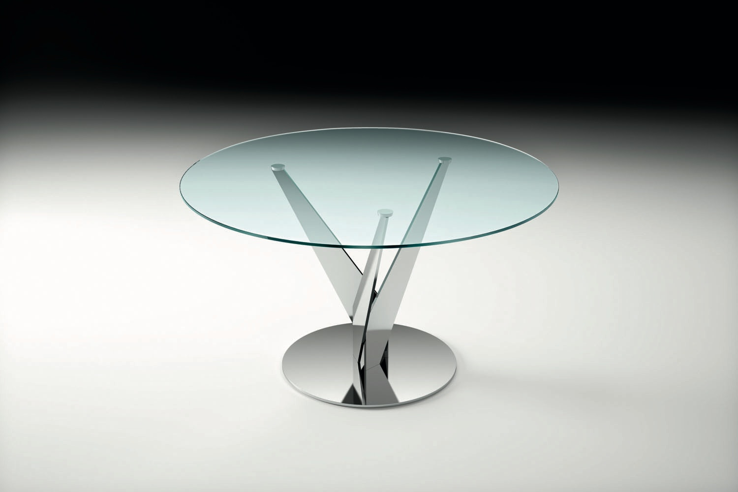 Epsylon Table by Fabio Di Bartolomei for Fiam Italia