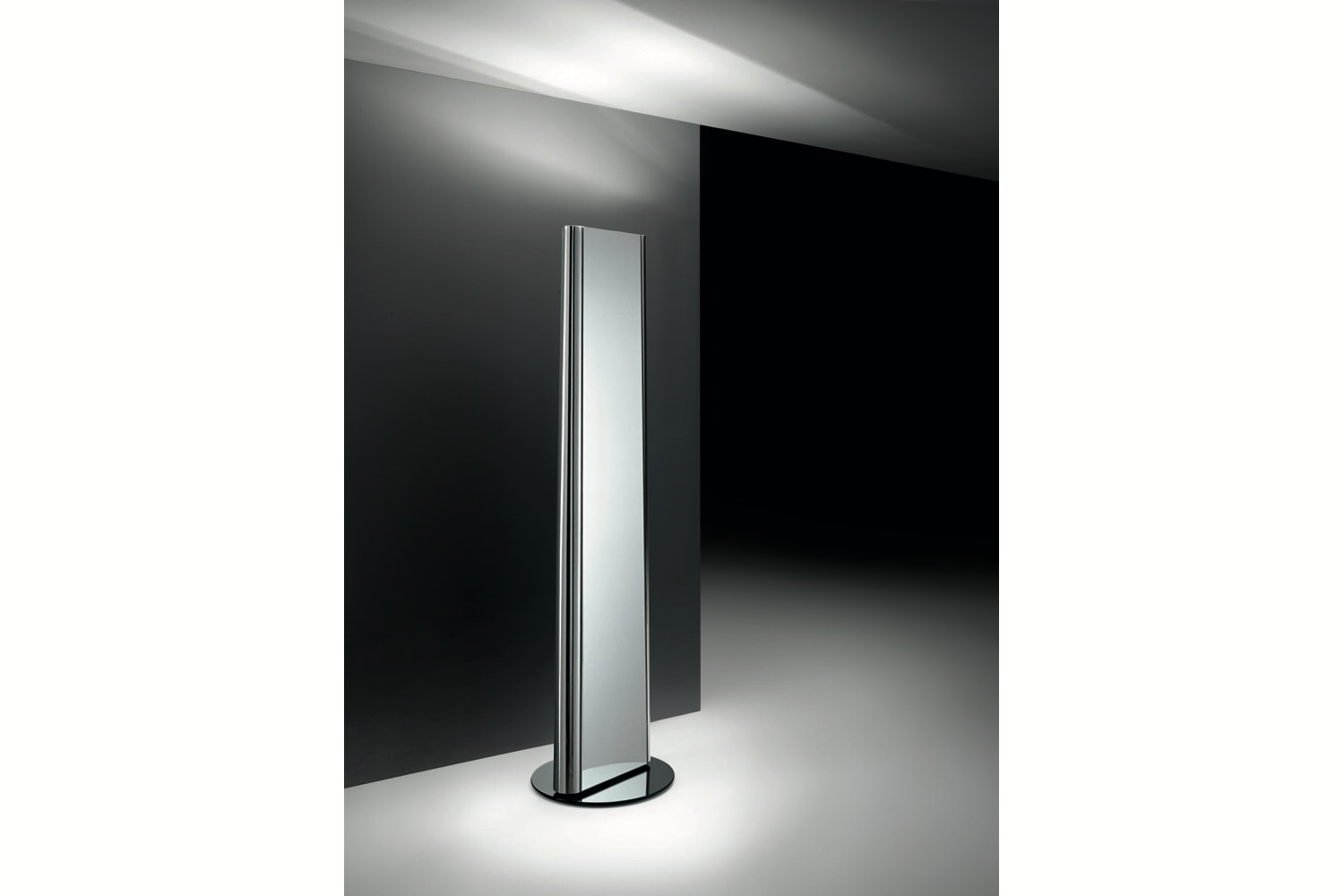 Mir Mirror by Roberto Paoli for Fiam Italia