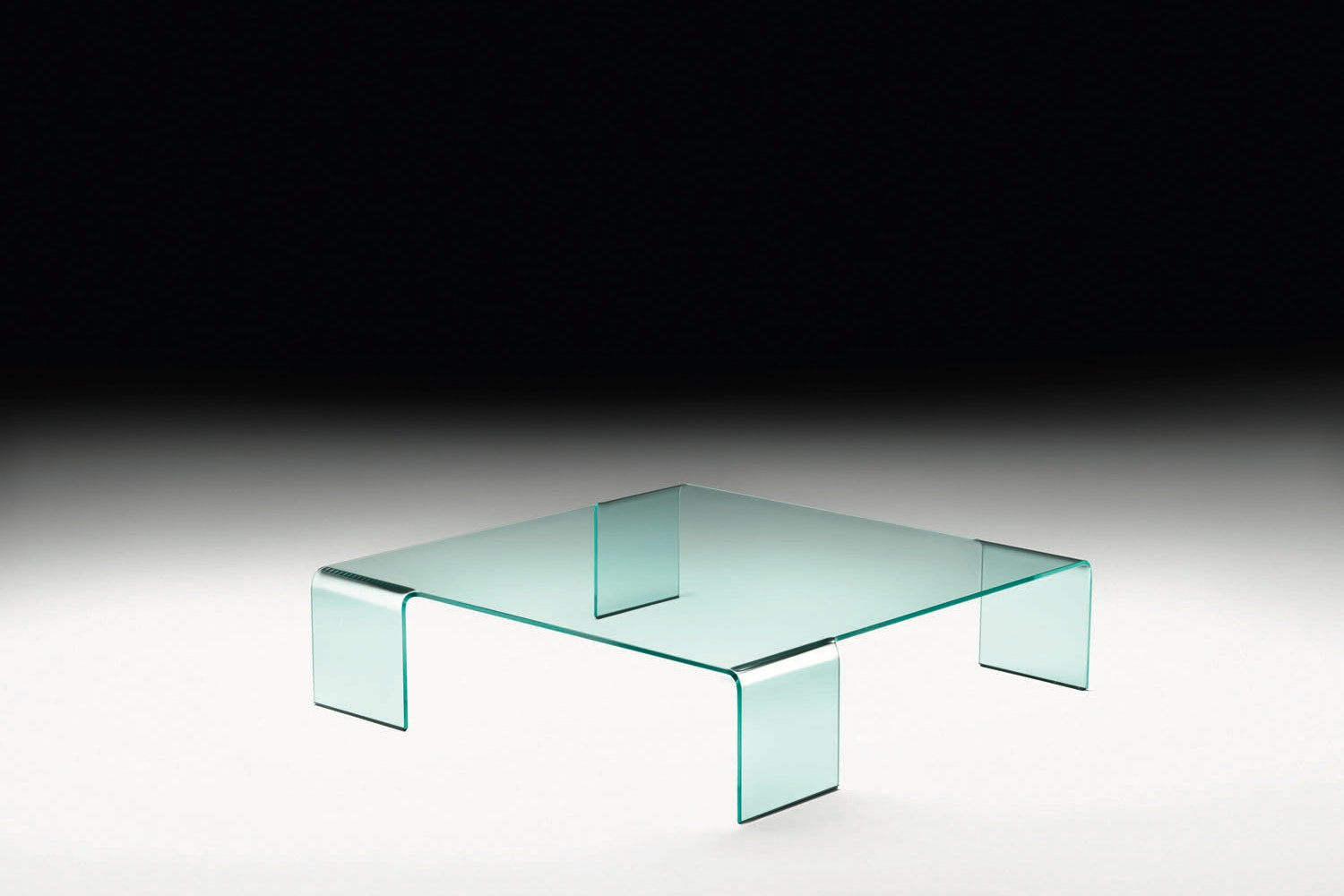 Neutra Coffee Table by Rodolfo Dordoni for Fiam Italia