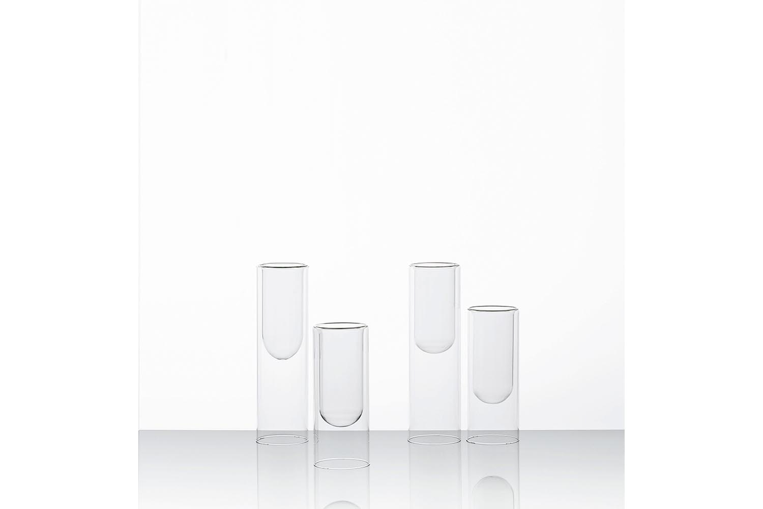 TuTube Vase by Marc Krusin for Glas Italia