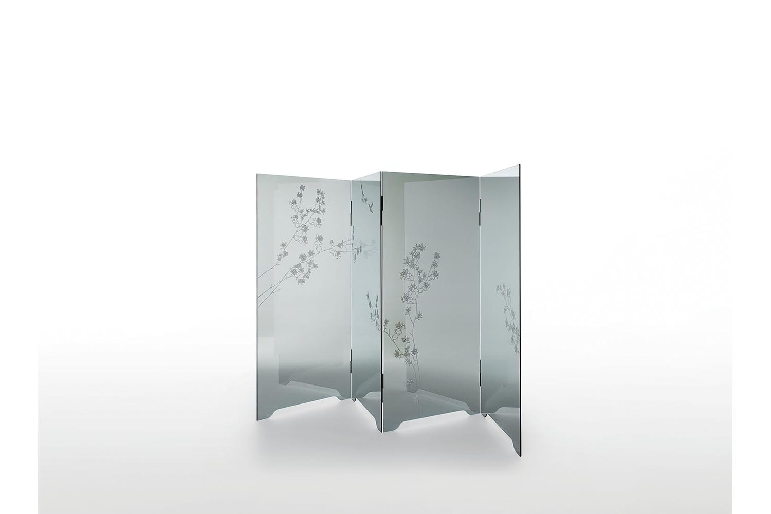 Haiku Screen by Jean-Marie Massaud for Glas Italia