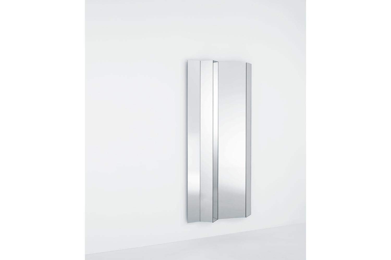 Kingdom Mirror by Nanda Vigo for Glas Italia
