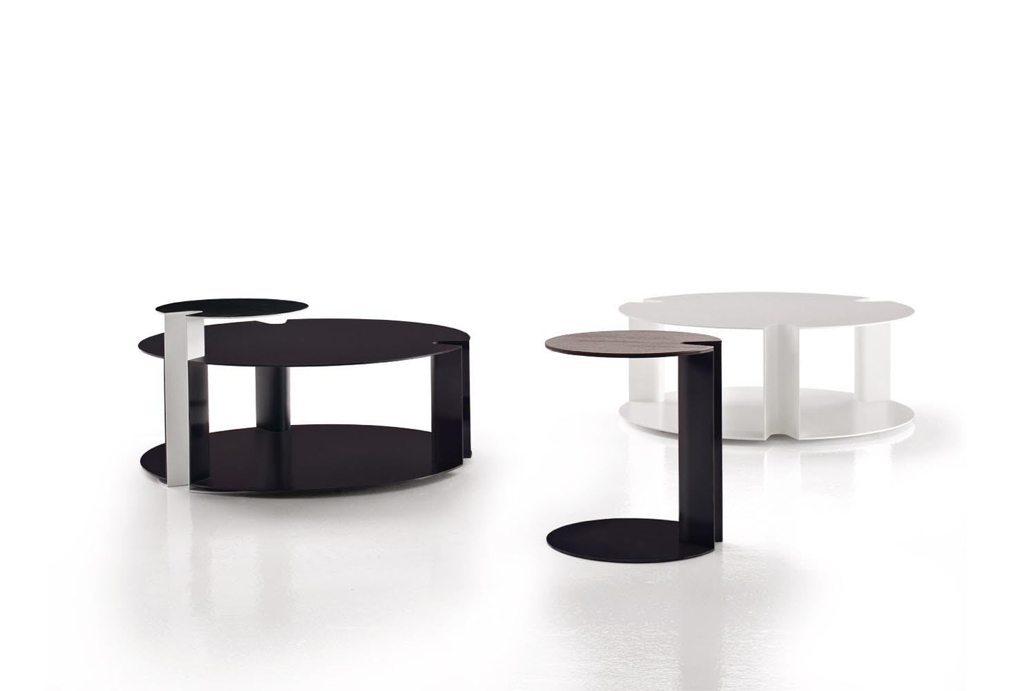 Nix Coffee Table by Gabriele & Oscar Buratti for B&B Italia