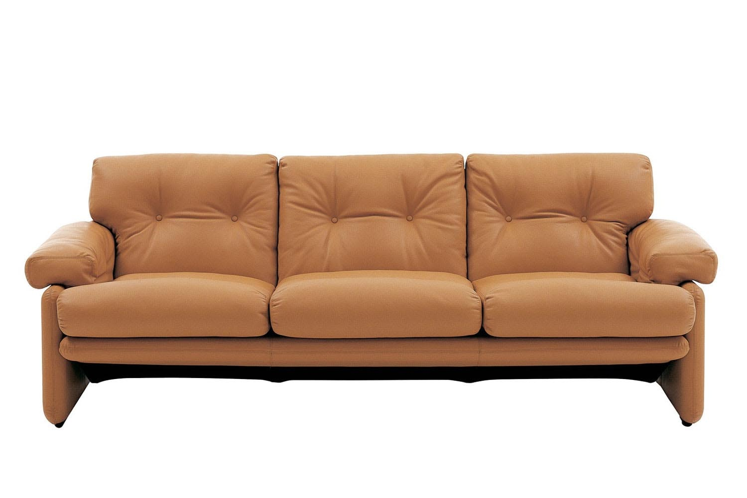 Coronado Sofa by Afra and Tobia Scarpa for B&B Italia