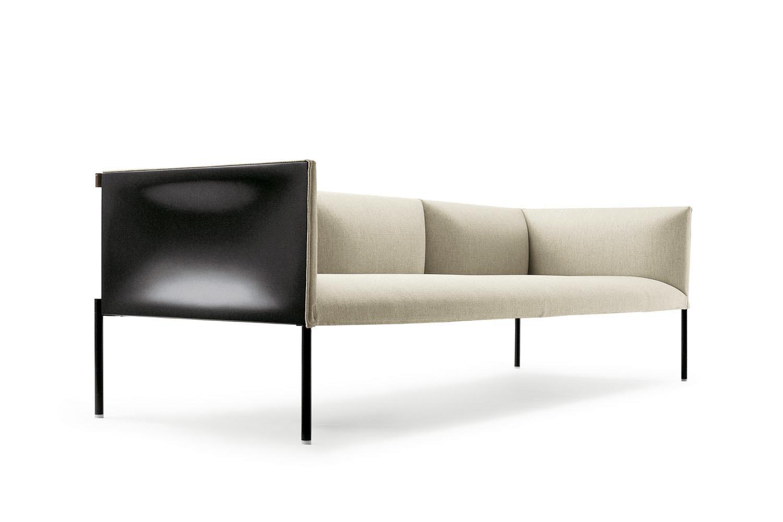 Hollow Sofa by Patricia Urquiola for B&B Italia Project