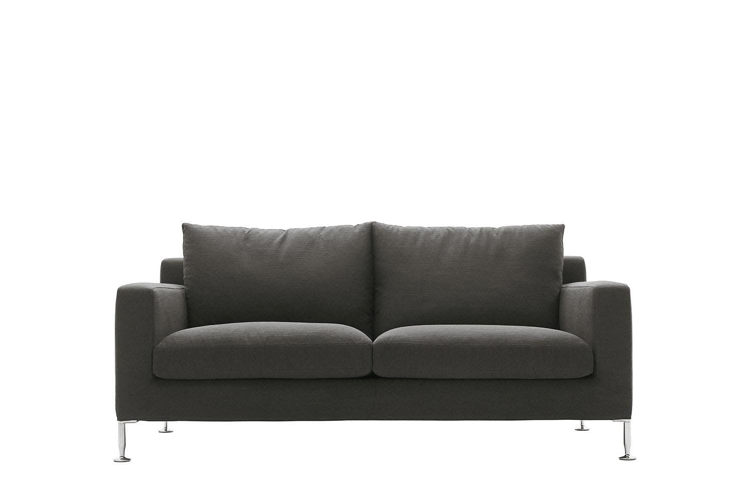 harry sofa by antonio citterio for b b italia space. Black Bedroom Furniture Sets. Home Design Ideas