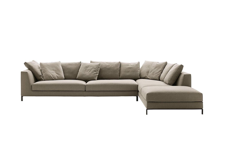 Ray Sofa By Antonio Citterio For B Amp B Italia Space Furniture