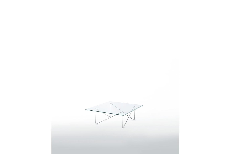 Teseo Coffee Table by Lorenzo Arosio for Glas Italia