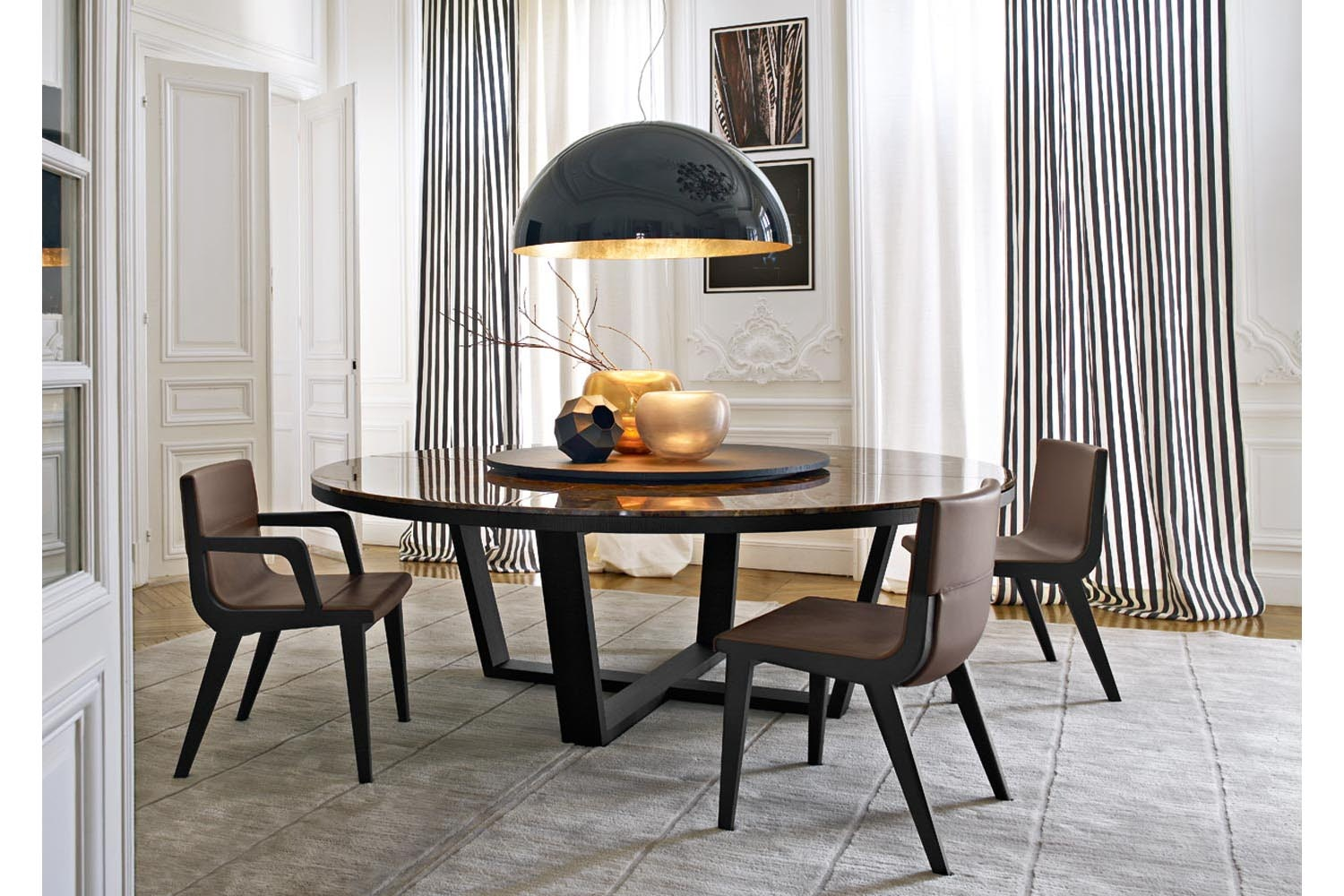 Xilos 2012 Table by Antonio Citterio for Maxalto