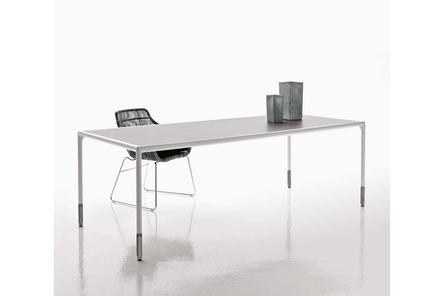 Springtime Table by Jean-Marie Massaud for B&B Italia