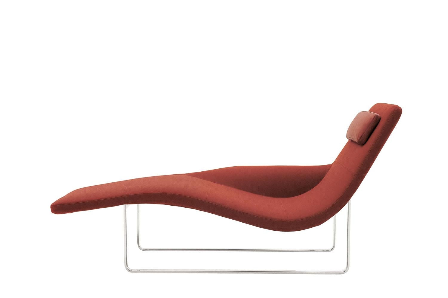 Landscape '05 Chaise Longue by Jeffrey Bernett for B&B Italia