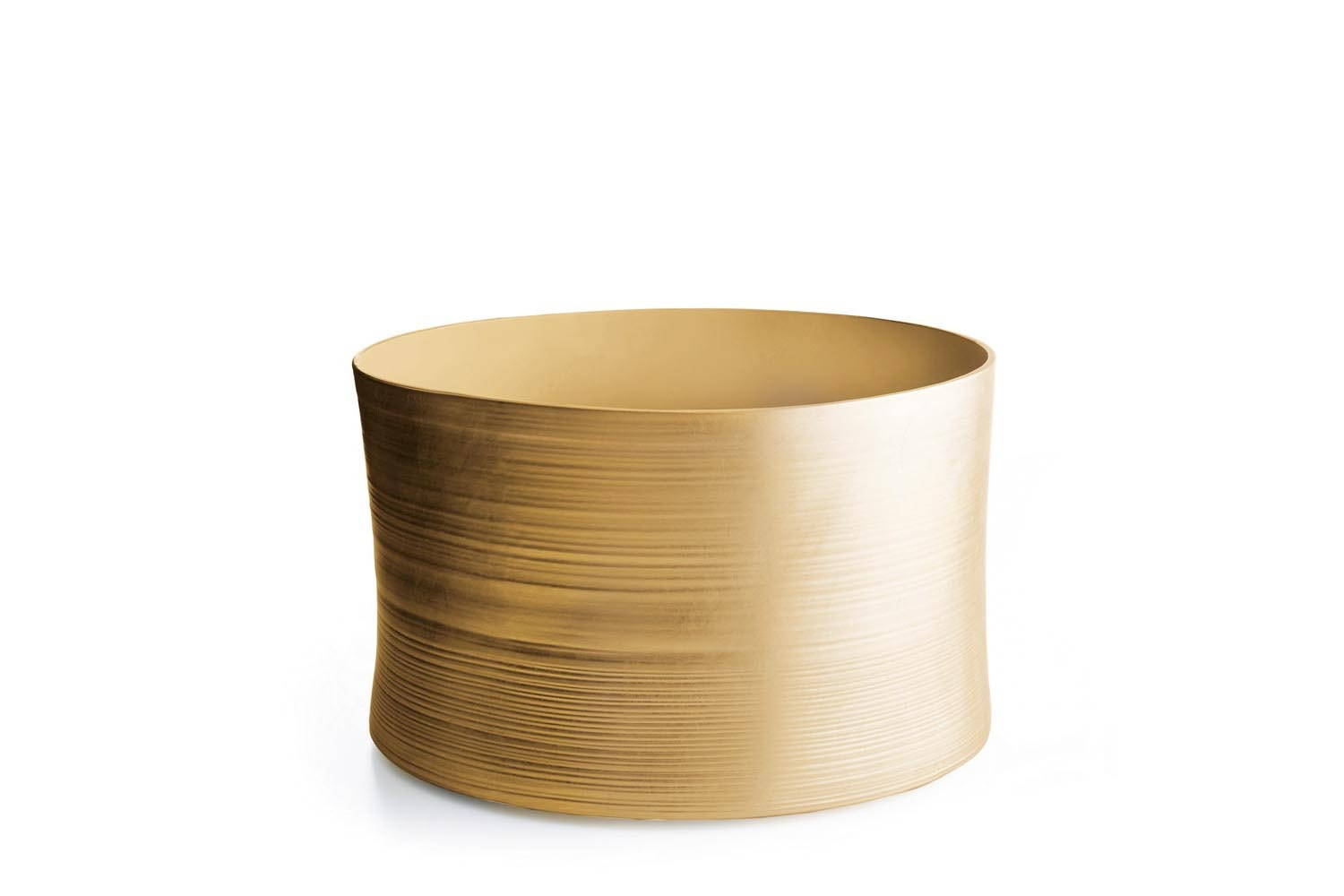 Gold Collection Bowl by Marcel Wanders for B&B Italia