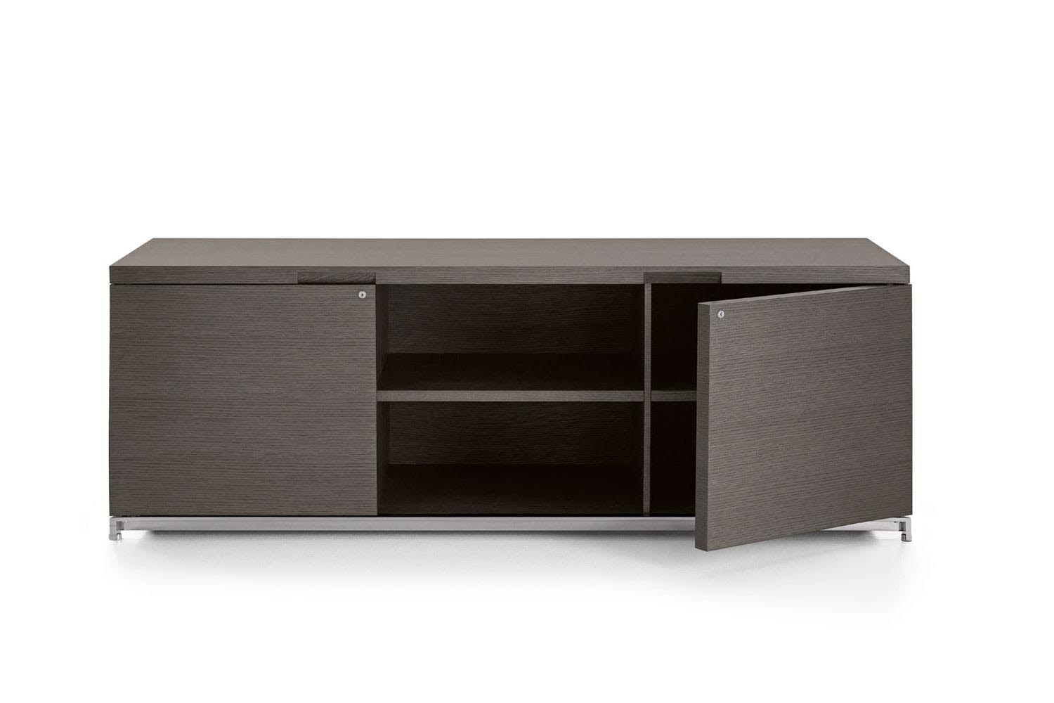 AC Executive - Chests of Drawers and Storage Units by Antonio Citterio for B&B Italia Project