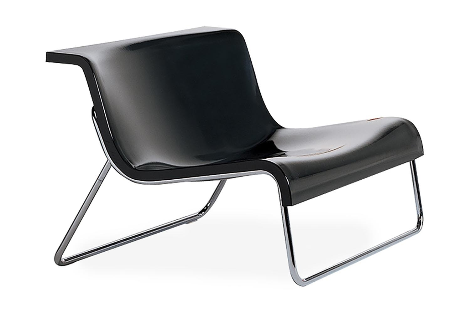 Form Armchair by Piero Lissoni for Kartell