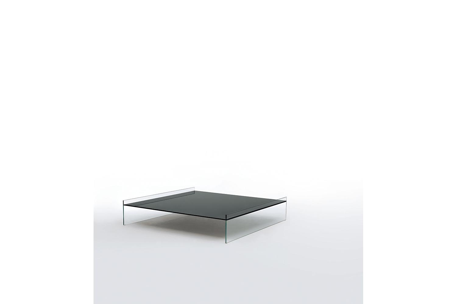 Ponte Coffee Table by Piero Lissoni, Marc Krusin, Carlo Tamborini for Glas Italia