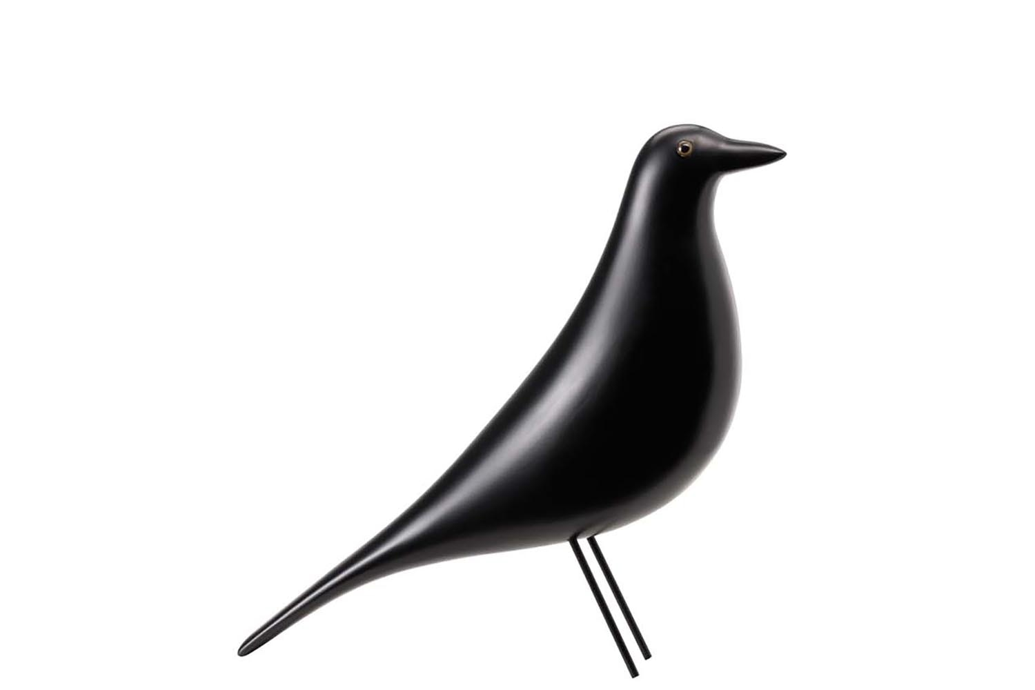 Eames House Bird by Charles & Ray Eames for Vitra