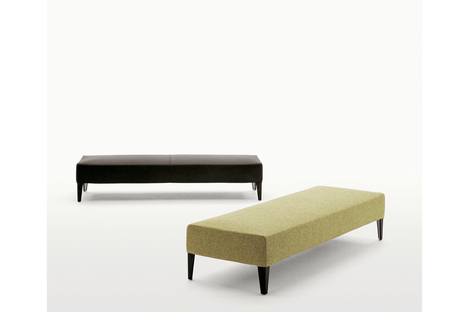 Filemone Bench by Antonio Citterio for Maxalto