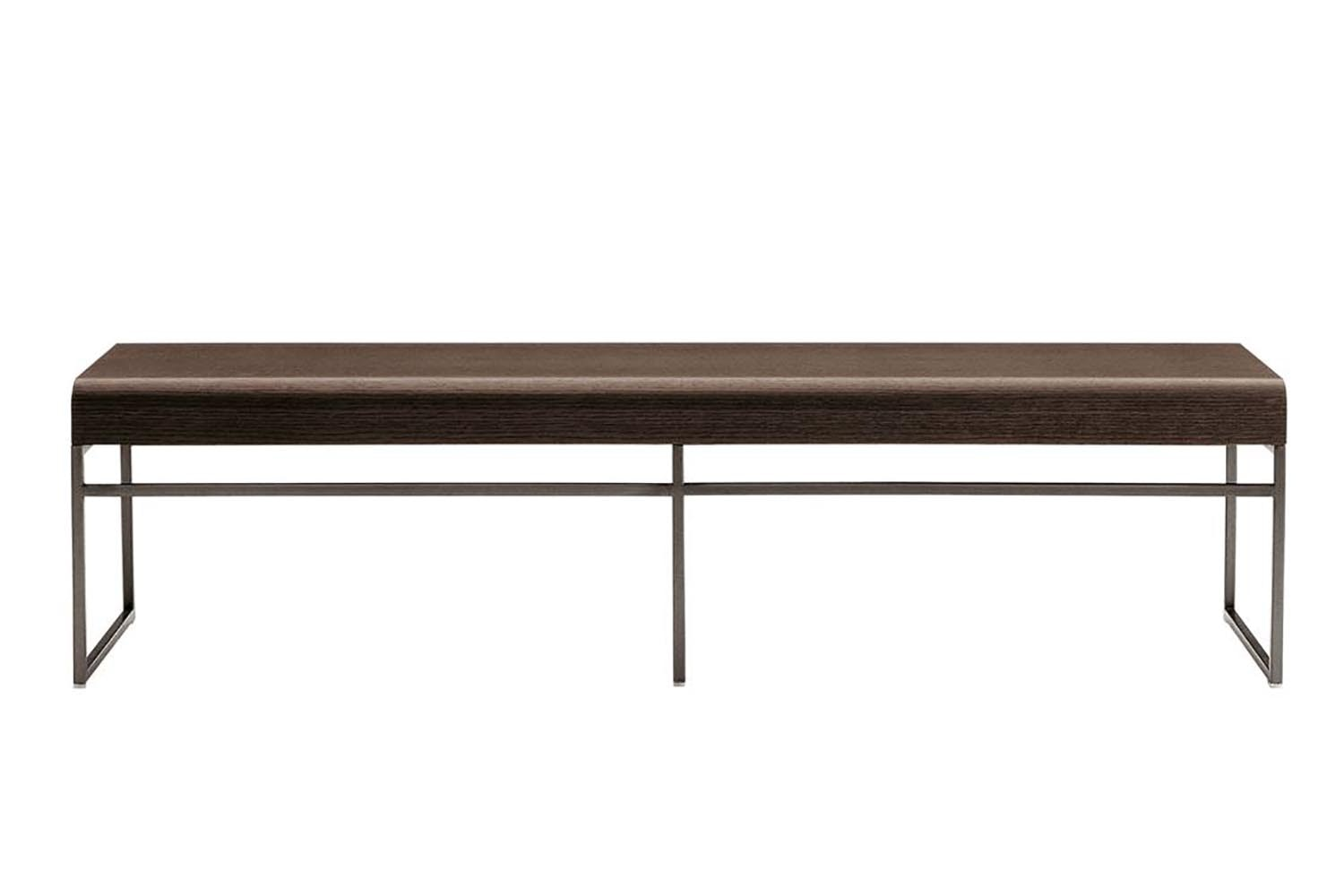 Elios Bench by Antonio Citterio for Maxalto