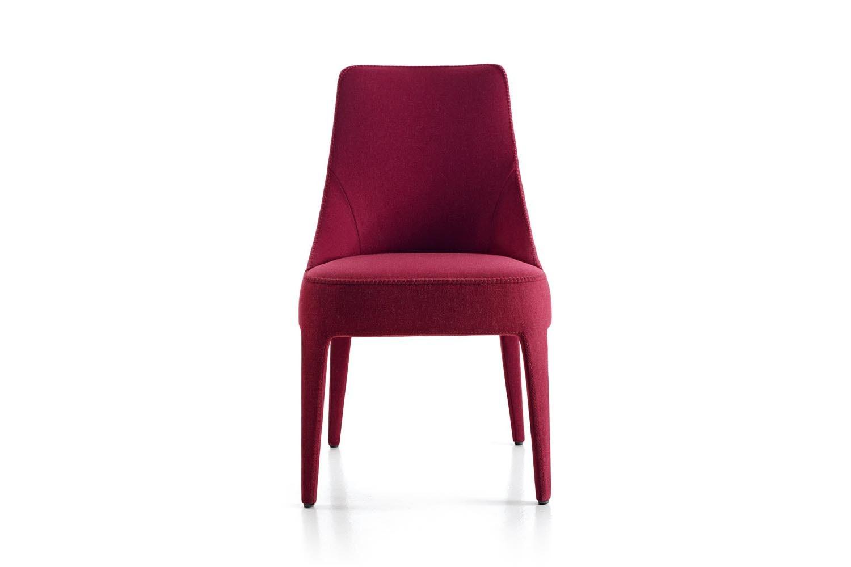 Febo Chair by Antonio Citterio for Maxalto