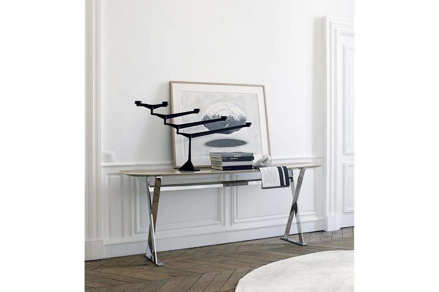 Pathos Console by Antonio Citterio for Maxalto