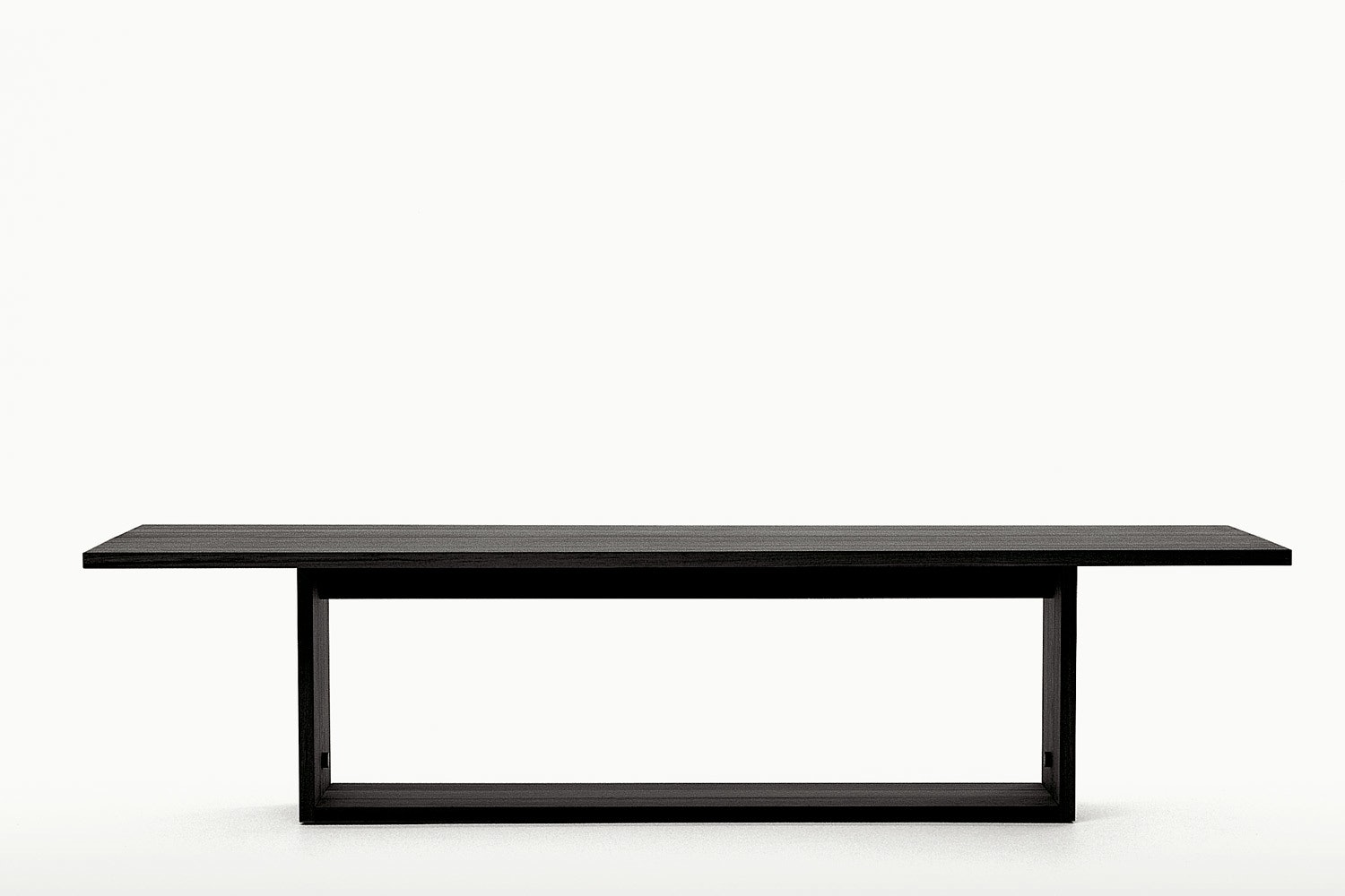 Argo Table by Antonio Citterio for Maxalto