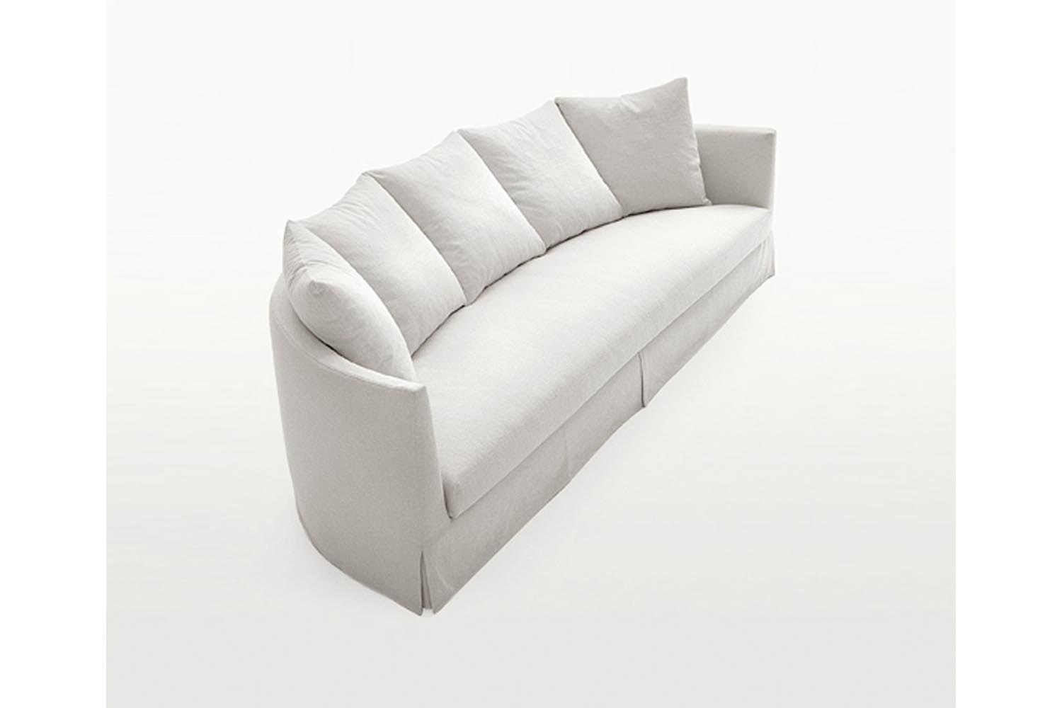 Crono Sofa by Antonio Citterio for Maxalto