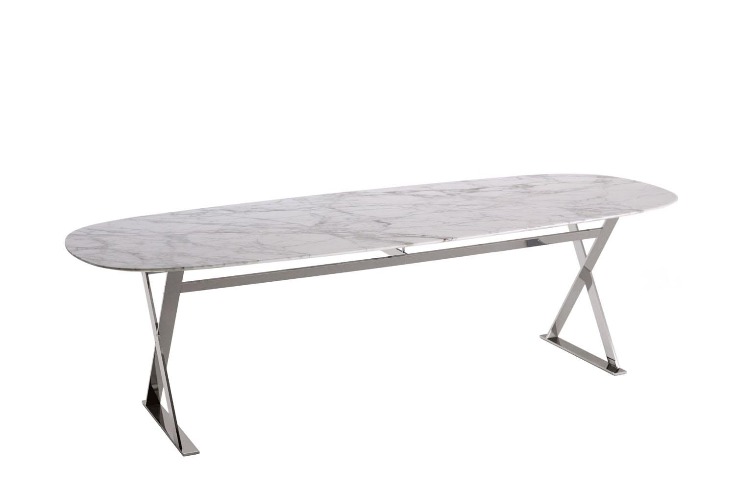 Pathos Table by Antonio Citterio for Maxalto