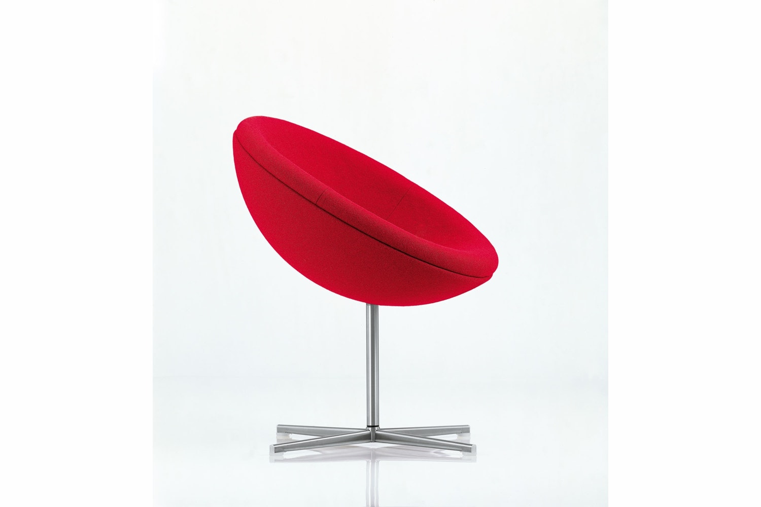 C1 Armchair by Verner Panton for Vitra
