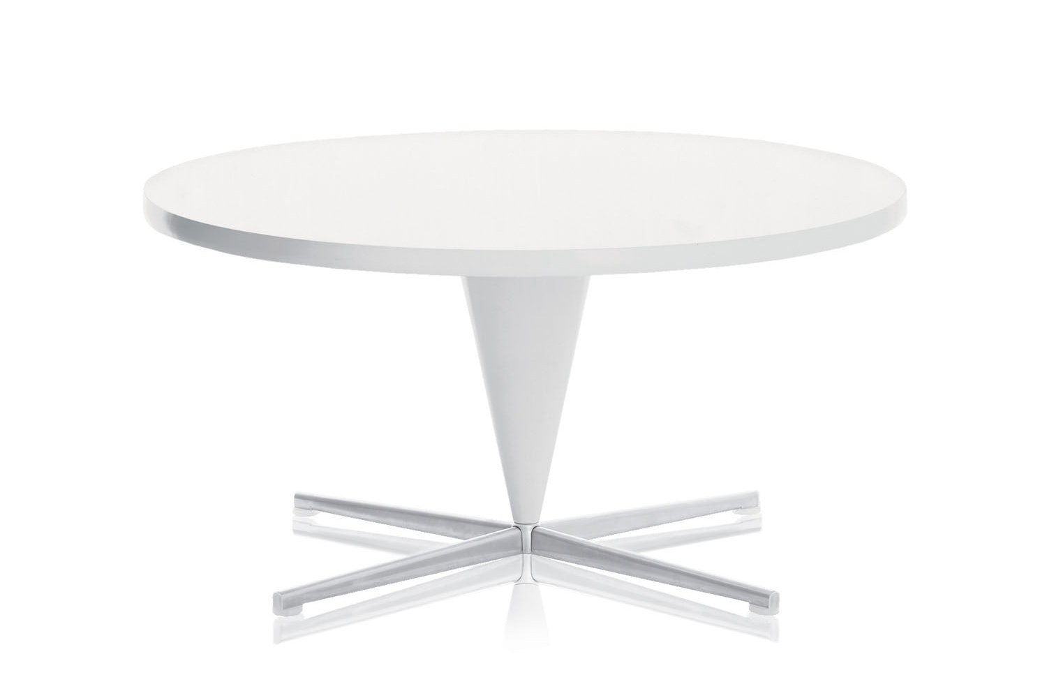 Cone Table by Verner Panton for Vitra