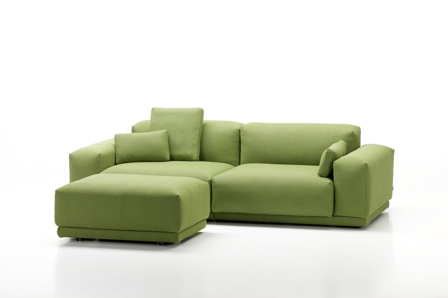 Vitra jasper morrison place sofa refil sofa for Places to get couches