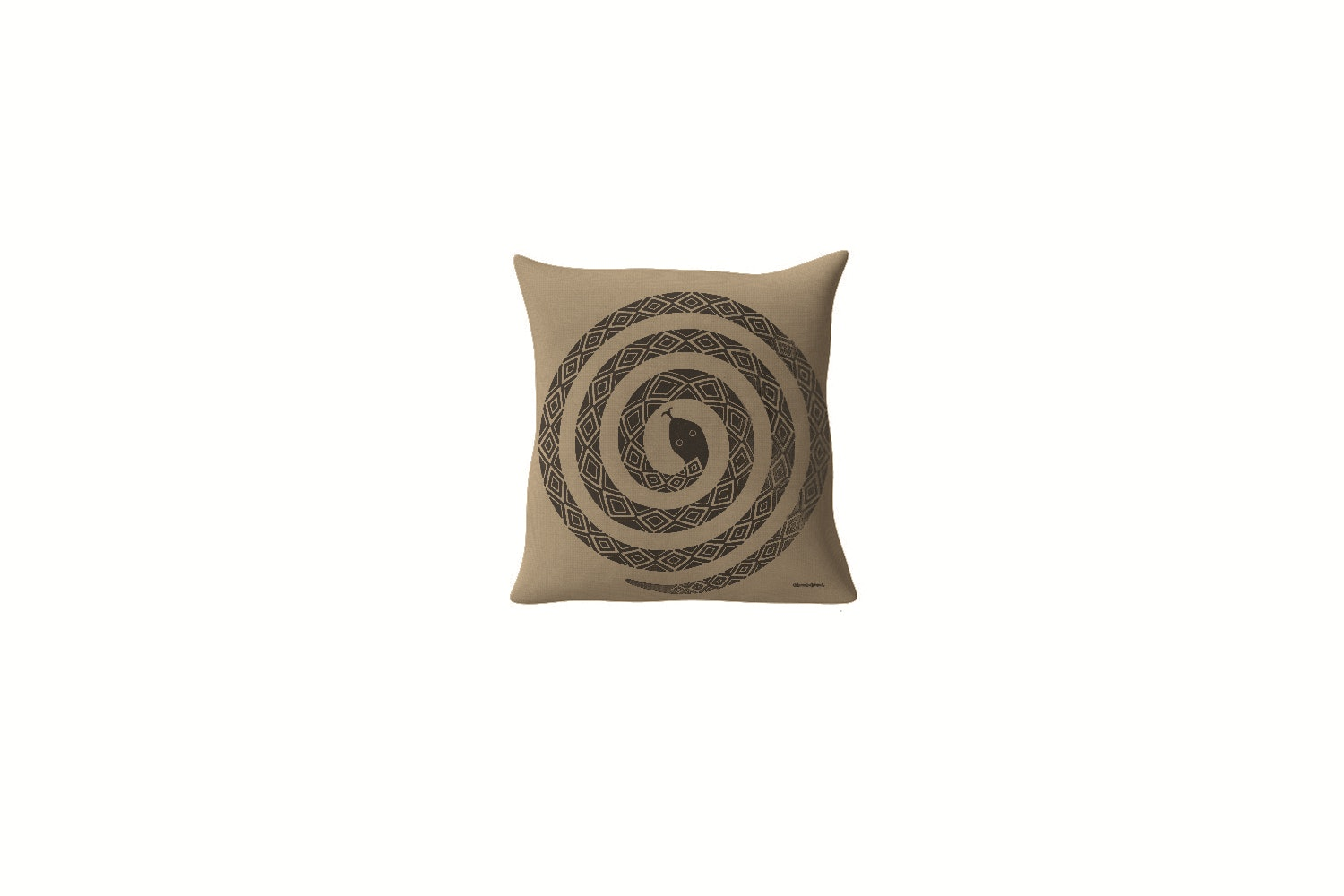 Suita Cushions Printed by Antonio Citterio for Vitra