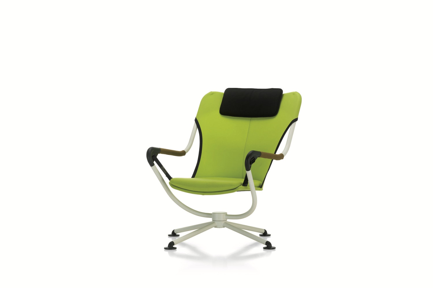 Waver Armchair by Konstantin Grcic for Vitra