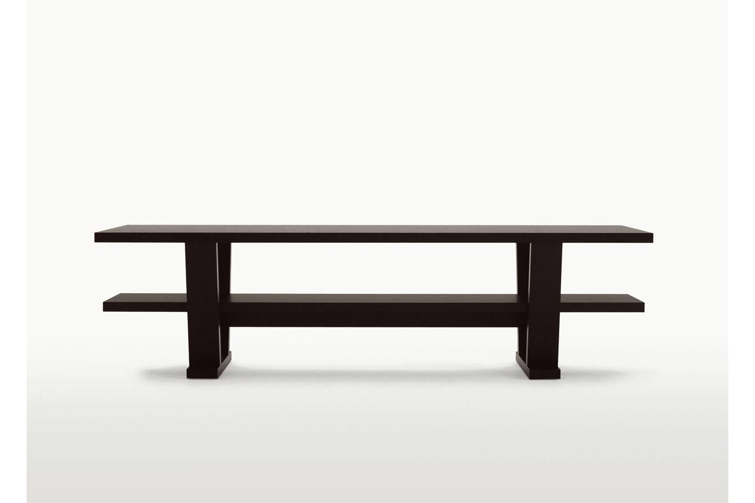 Cicero Console by Antonio Citterio for Maxalto
