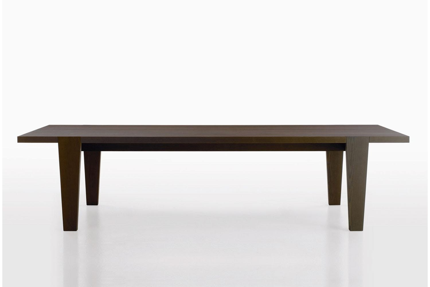 Omero Table by Antonio Citterio for Maxalto