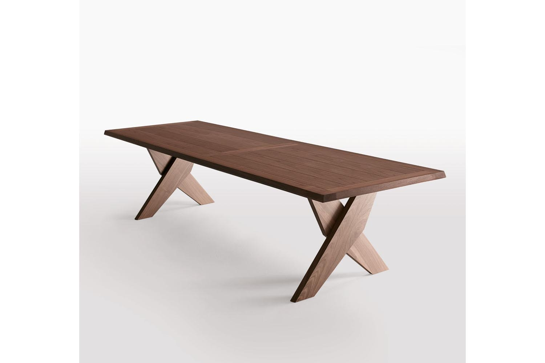 Plato Table By Antonio Citterio For Maxalto