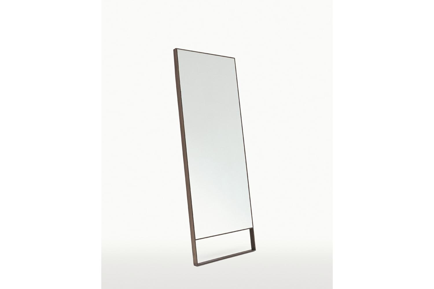Psiche Tall Mirror by Antonio Citterio for Maxalto