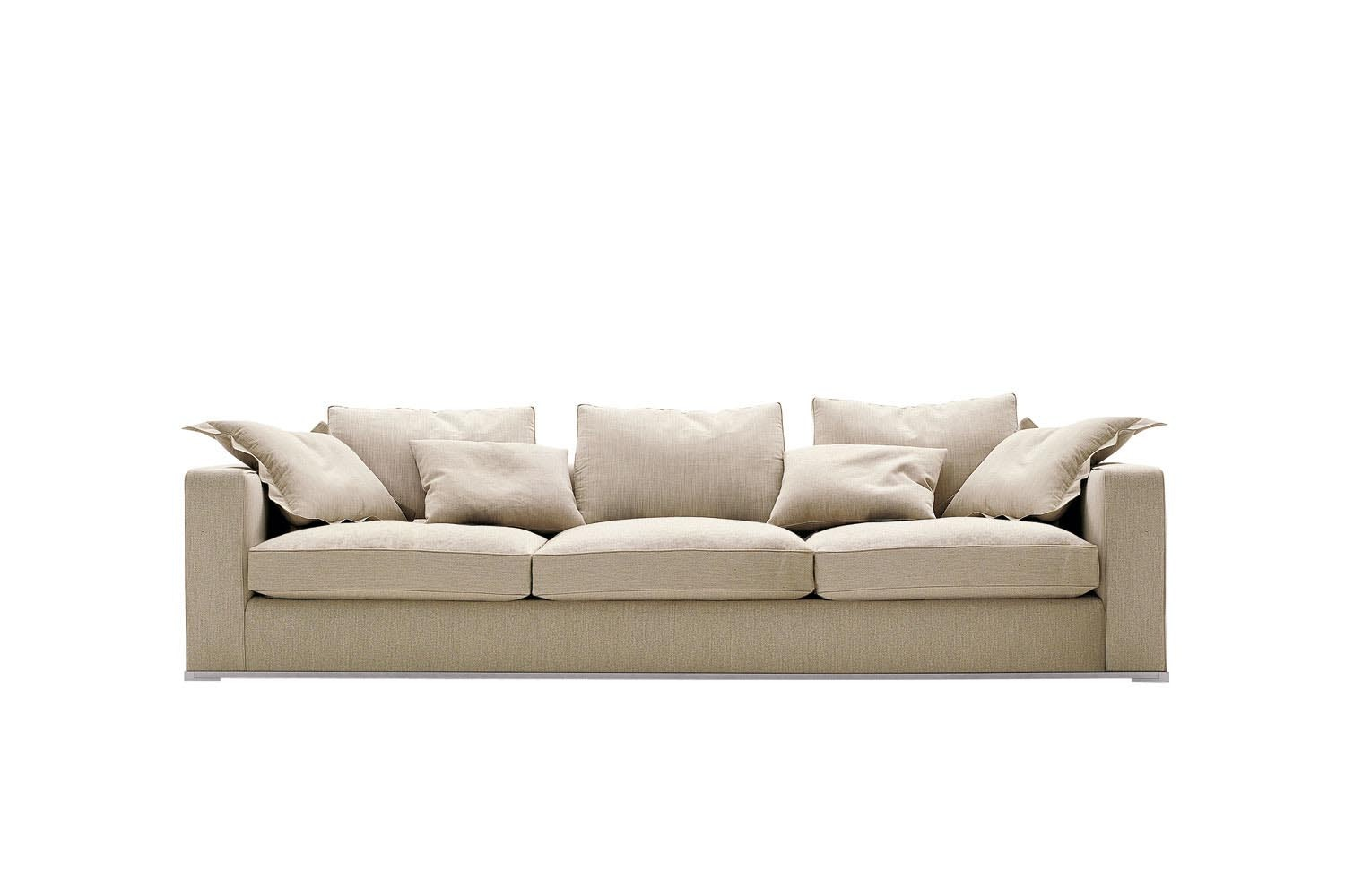 Omnia Sofa by Antonio Citterio for Maxalto