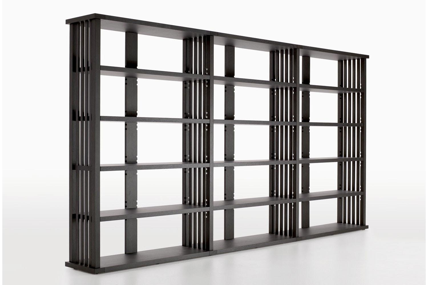 Biblia Bookcase by Antonio Citterio for Maxalto