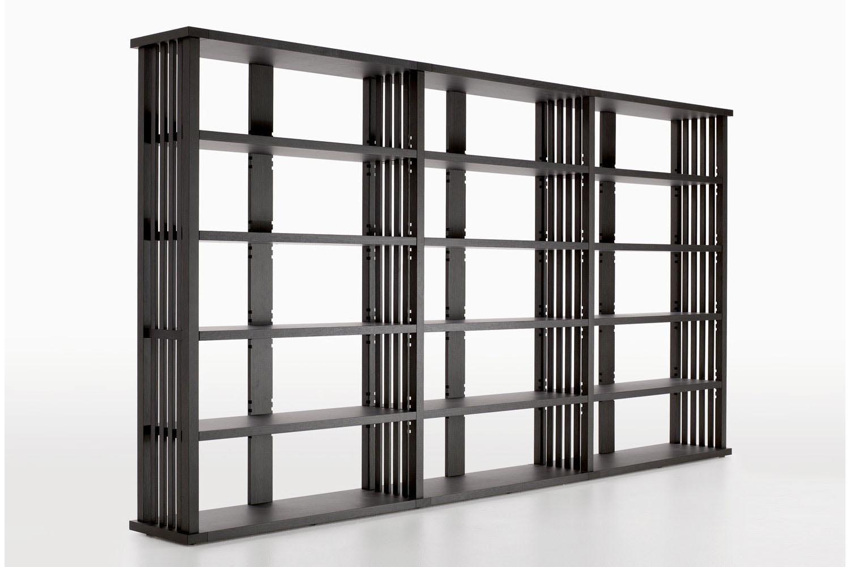 Biblia Bookcase by Antonio Citterio for Maxalto