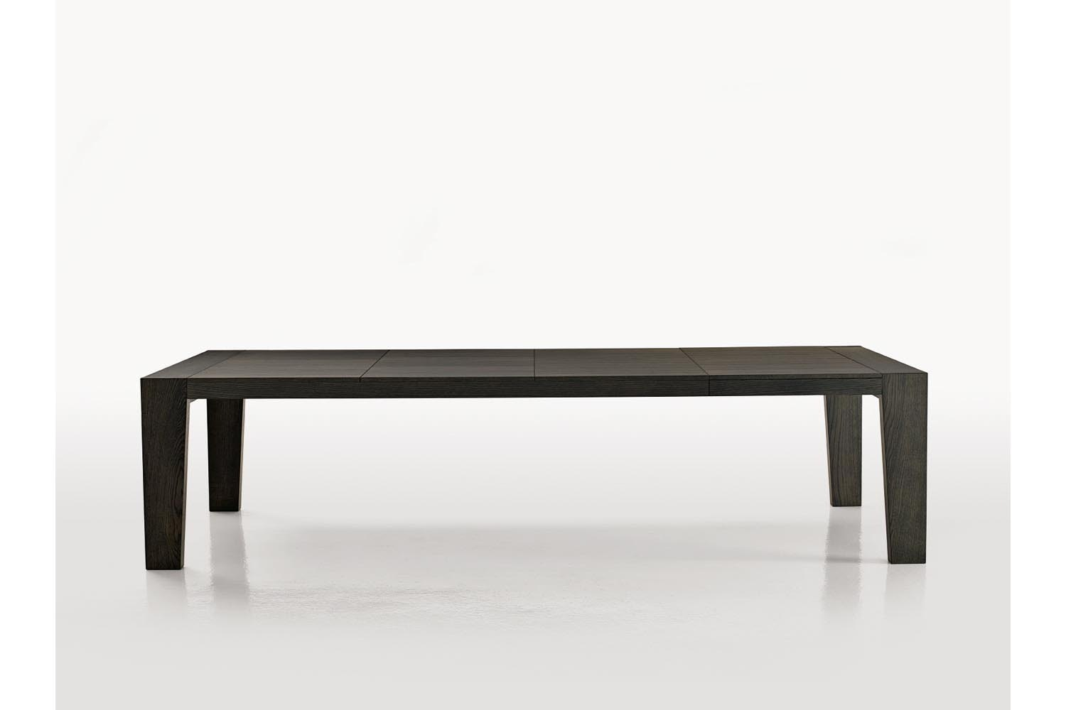 Omero Extension Table by Antonio Citterio for Maxalto