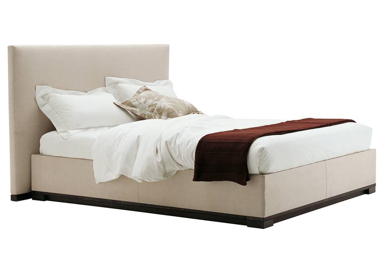 Bauci Bed by Antonio Citterio for Maxalto